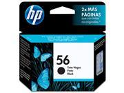 CARTUCHO DE TINTA HP SUPRIMENTOS C6656AL - 9391-6