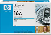TONER LASERJET MONO HP SUPRIMENTOS Q7516A - 12559-3