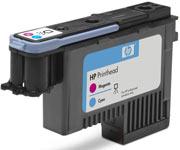 CABECA DE IMPRESSAO PLOTTER  HP SUPRIMENTOS C9383A - 13661-7