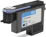 CABECA DE IMPRESSAO PLOTTER  HP SUPRIMENTOS C9380A - 13662-1