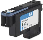 CABECA DE IMPRESSAO PLOTTER  HP SUPRIMENTOS C9404A - 13671-0