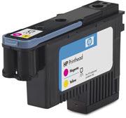 CABECA DE IMPRESSAO PLOTTER  HP SUPRIMENTOS C9406A - 13673-8