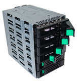 BACKPLANE SERVER INTEL AXX6DRV3GEXP - 16041-2