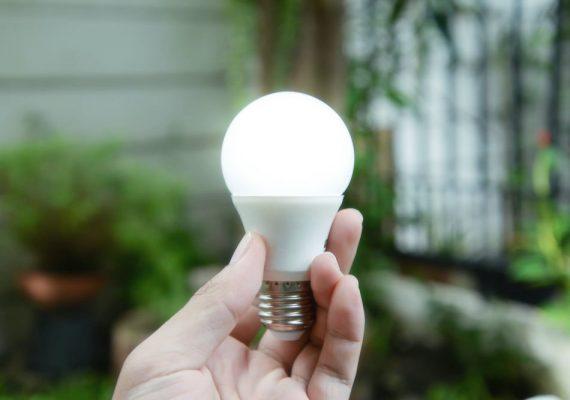 Quer economizar energia na empresa? Confira essas 6 dicas!