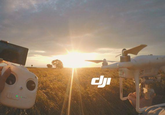Aprenda sobre a pilotagem de drones com a regulamentação