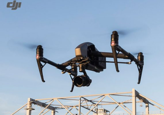 Saiba por que investir no mercado de drones é uma boa opção