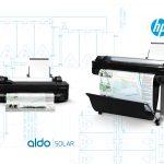 Surpreenda-se com as impressoras HP DesignJet que se adaptam ao seu jeito de trabalhar