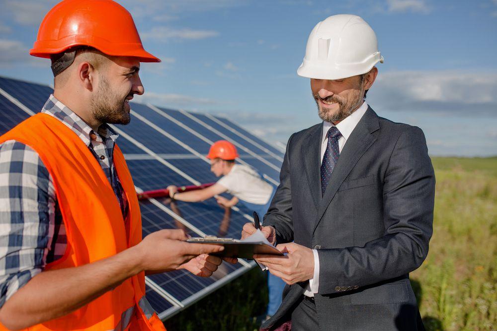 Entenda como funcionam os créditos de energia solar