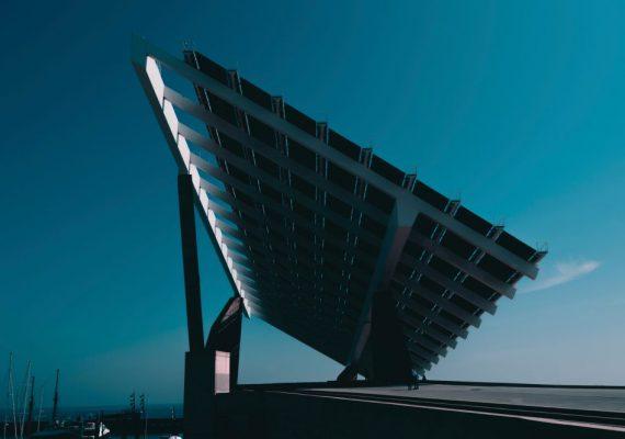 Como funciona o processo de geração de energia solar?