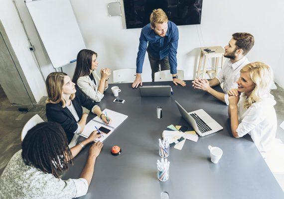 Comece o melhor planejamento estratégico para sua PME
