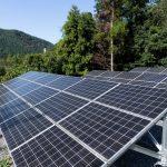 O incentivo à energia solar no Brasil