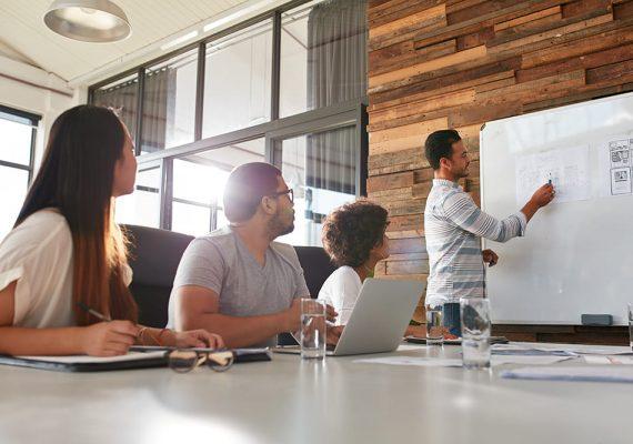 7 passos para elaborar um planejamento estratégico de TI