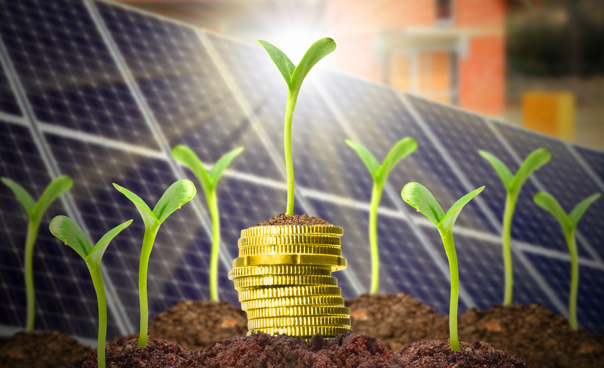 Financiamento para energia solar: vale o seu investimento?