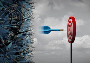 como definir o core business