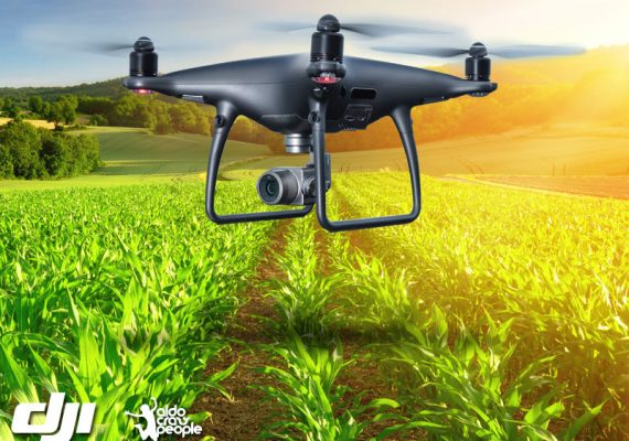 Vale a pena investir em um drone?