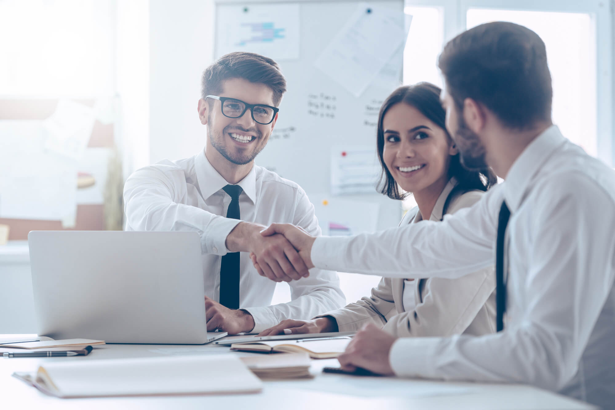 Fidelização de clientes: qual a importância desta satisfação?