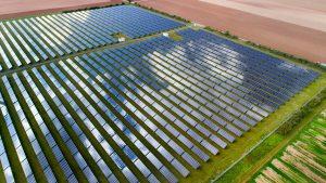 países que mais utilizam energia solar
