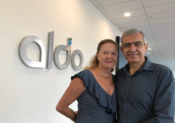 Conheça Aldo Teixeira, o ex-vendedor ambulante que fundou uma empresa de R$ 580 milhões