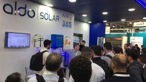 eventos de energia solar