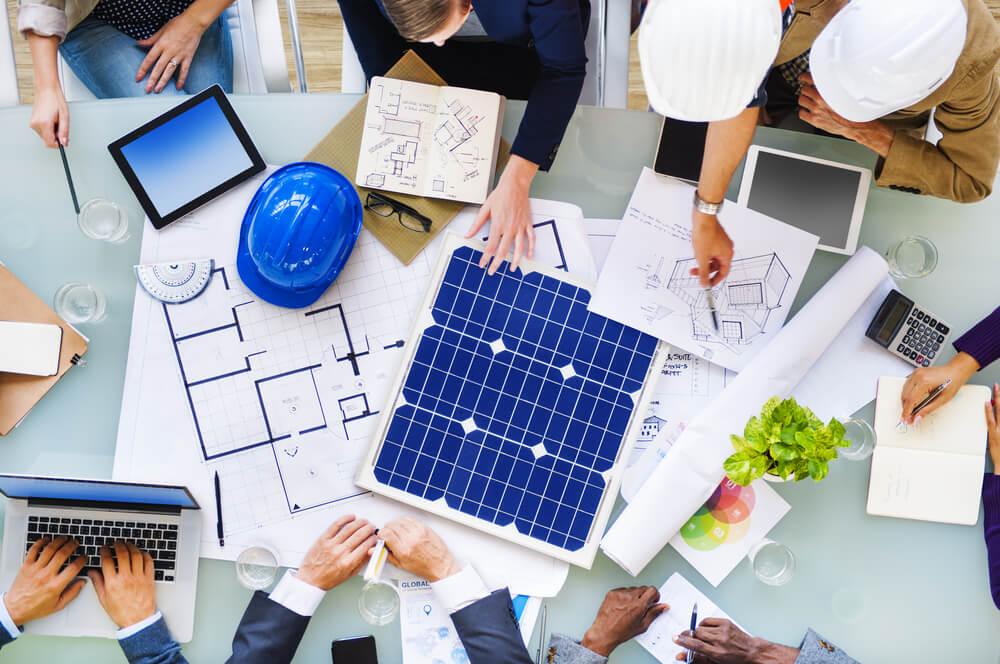 calcule seu projeto fotovoltaico com a Aldo Solar