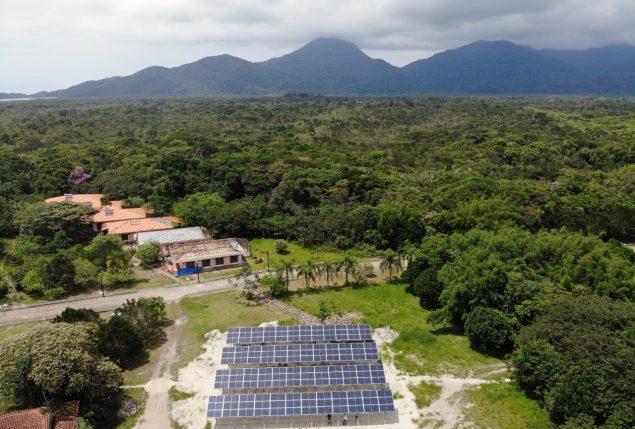 Painéis solares BYD compre na Aldo Solar
