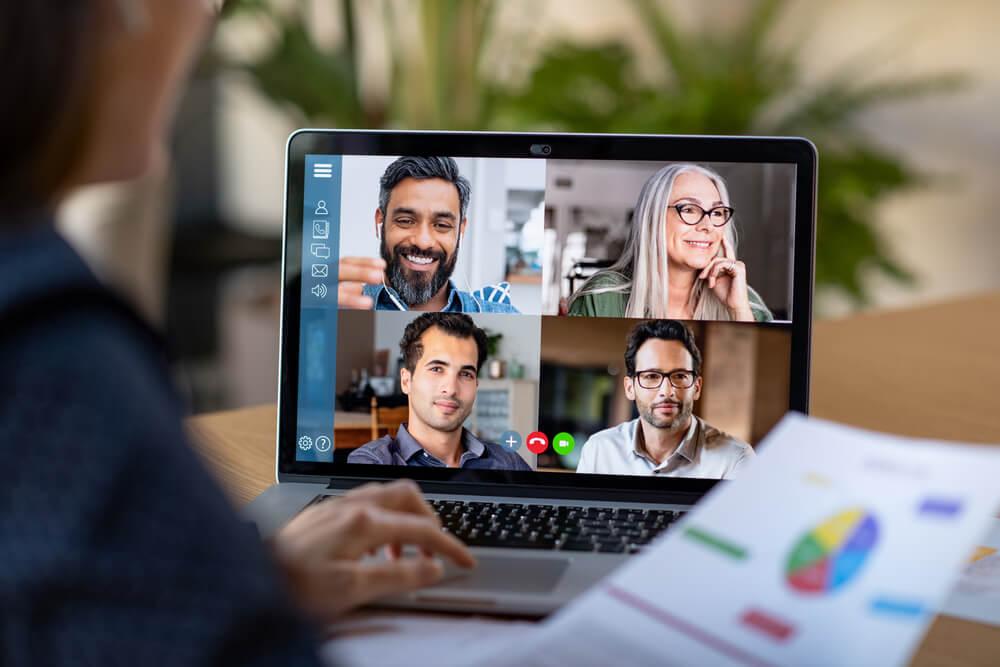 aumentar produtividade e reduzir custos videoconferência