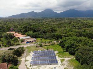 Off Grid Aldo Solar - Instale uma usina solar