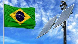 futuro da energia solar no brasil