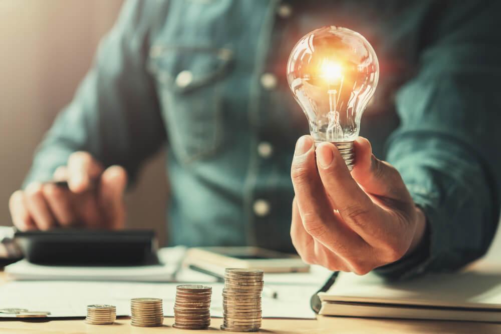 plano de negócio de uma empresa de energia solar plano financeiro