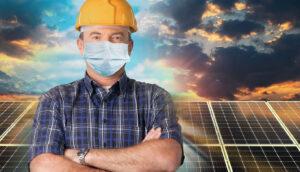 Energia Solar e a sua retomada no mercado.