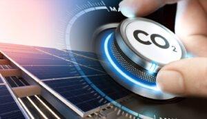 Créditos de carbono e a energia solar