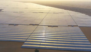 Módulos Jinko Solar recebem certificação névoa salina