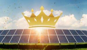 rei dos mercados de energia