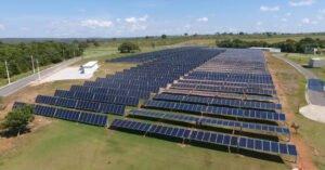 Energia solar impulsiona competitividade no Agronegócio