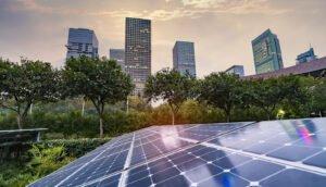 Sustentabilidade corporativa no mercado fotovoltaico