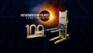 Revendedor Aldo Solar é Ouro