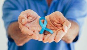 causa câncer de próstata