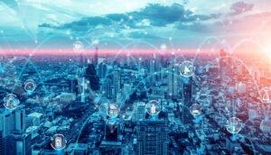 Cidades inteligentes e energia solar