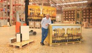 gerador Aldo Solar 100.000