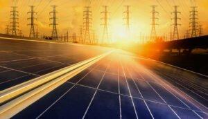 Boas notícias para o setor solar
