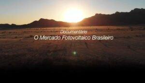 mercado fotovoltaico no Brasil