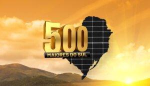 maiores empresas do Sul e do Paraná