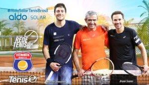 fomento ao tênis brasileiro