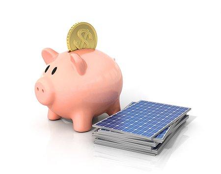 Energia solar economia para sua empresa e residência