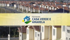 Casa Verde e Amarela: a energia solar