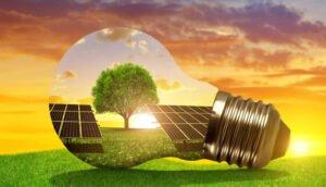 O mundo pode ser mais sustentavel