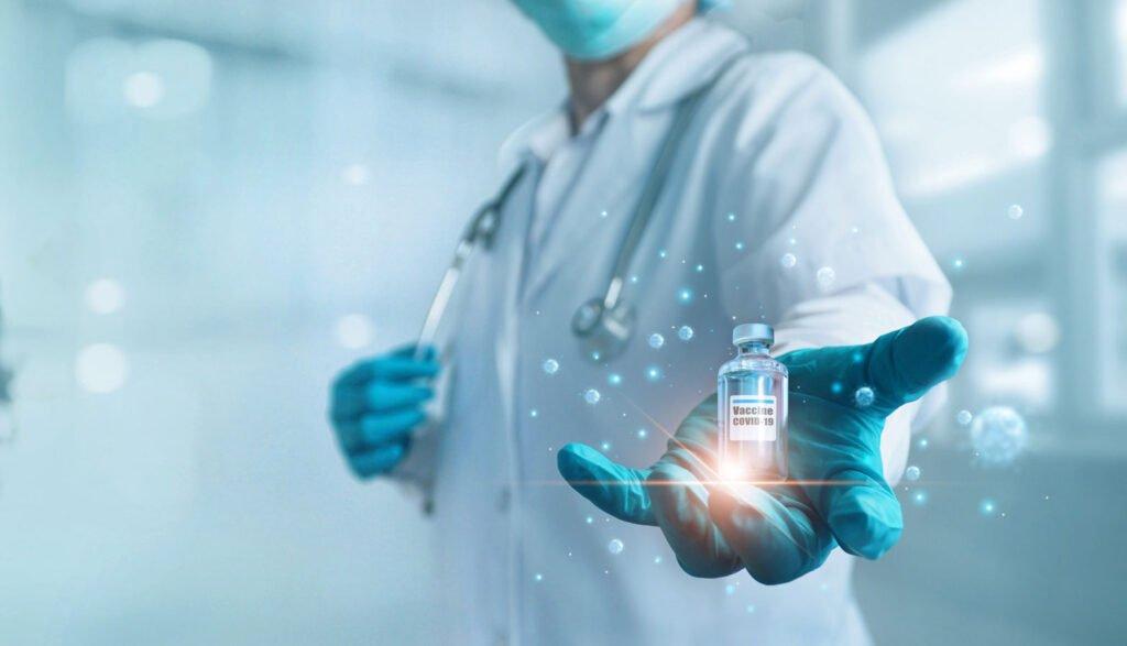 inovação impulsiona vacina