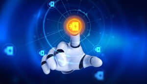 Inteligência artificial no setor de energia solar