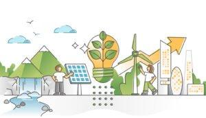 Energias alternativas geram 1 milhão de empregos