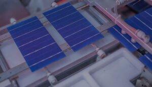 Entenda o que é célular solar